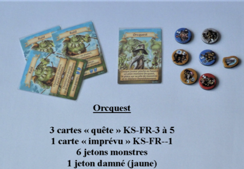 Age Of Towers - Orcquest