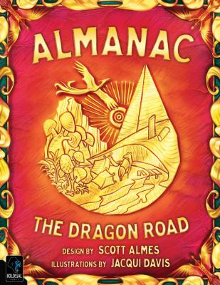 Almanac : The Dragon Road