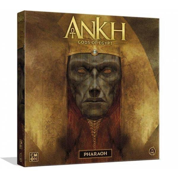 Ankh: Gods Of Egypt - Pharaon