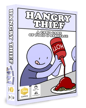 Hangry Thief