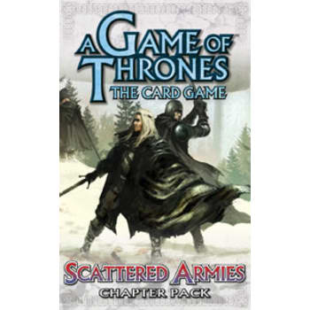 A Game Of Thrones Lcg - Scattered Armies Chapter Pack