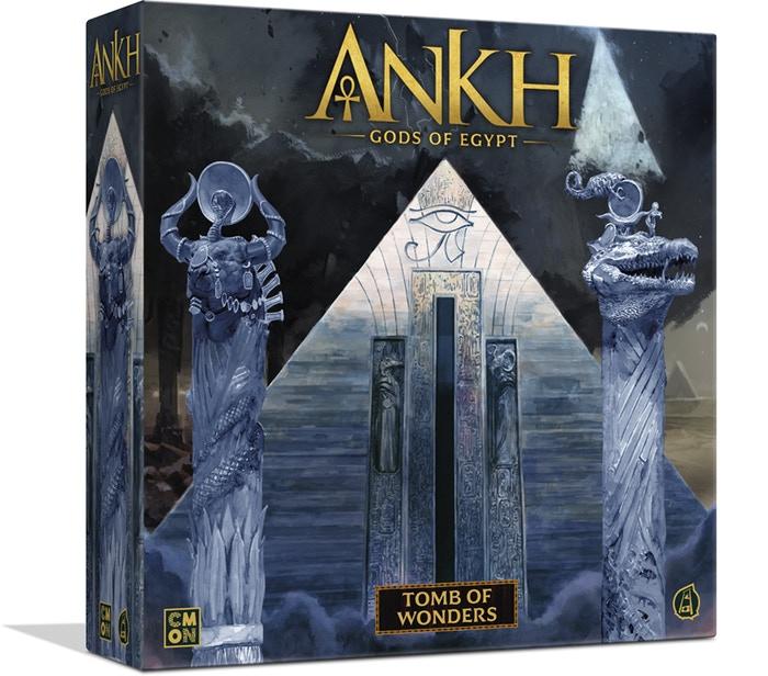 Ankh: Gods Of Egypt - Tomb Of Wonders