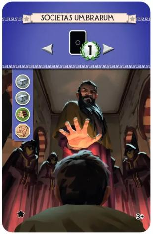 7 Wonders - Shadow Guild