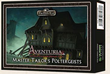 Aventuria - Master Tailor's Poltergeists