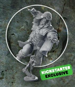 Assassin's Creed: Brotherhood Of Venice - Figurine Ezio Auditore