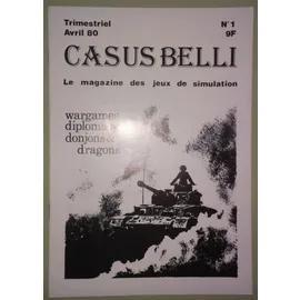 Casus Belli n°01