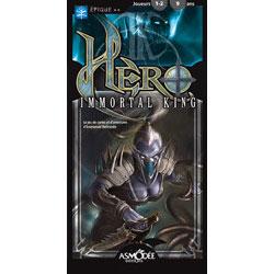 Hero IK - La Forge des enfers