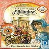 Alhambra : Die Stunde der Diebe