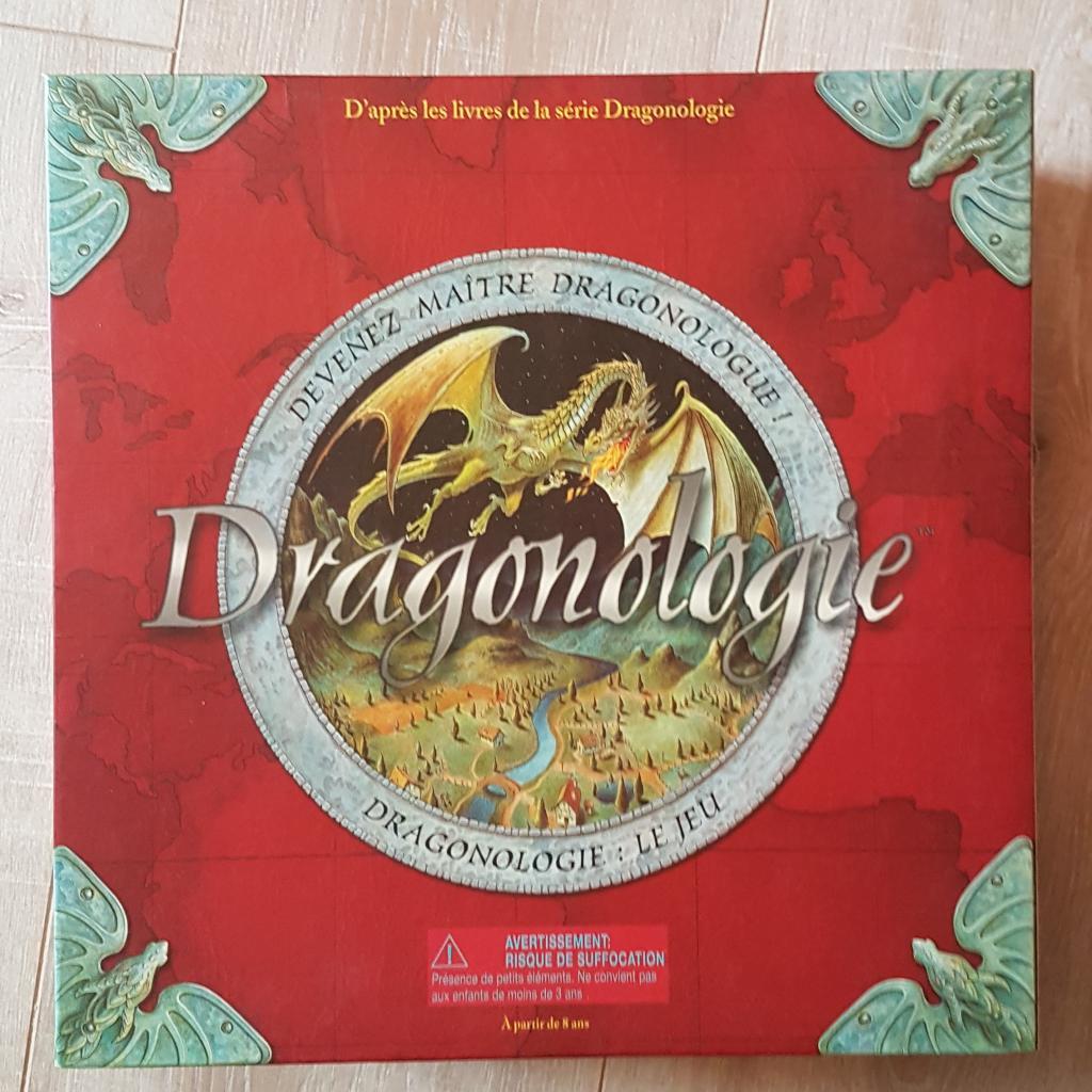 Dragonologie