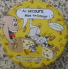 au secours mon fromage