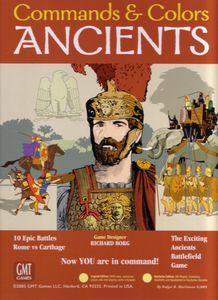 Commands & Colors : Ancients