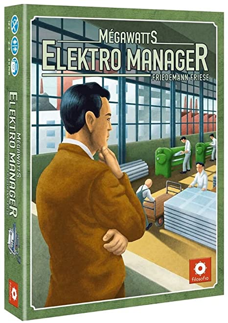 Megawatts elektro manager