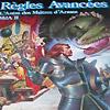 L'Oeil Noir - Règles Avancées - Maîtres d'Armes II