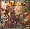 Adventurers : le temple du chac