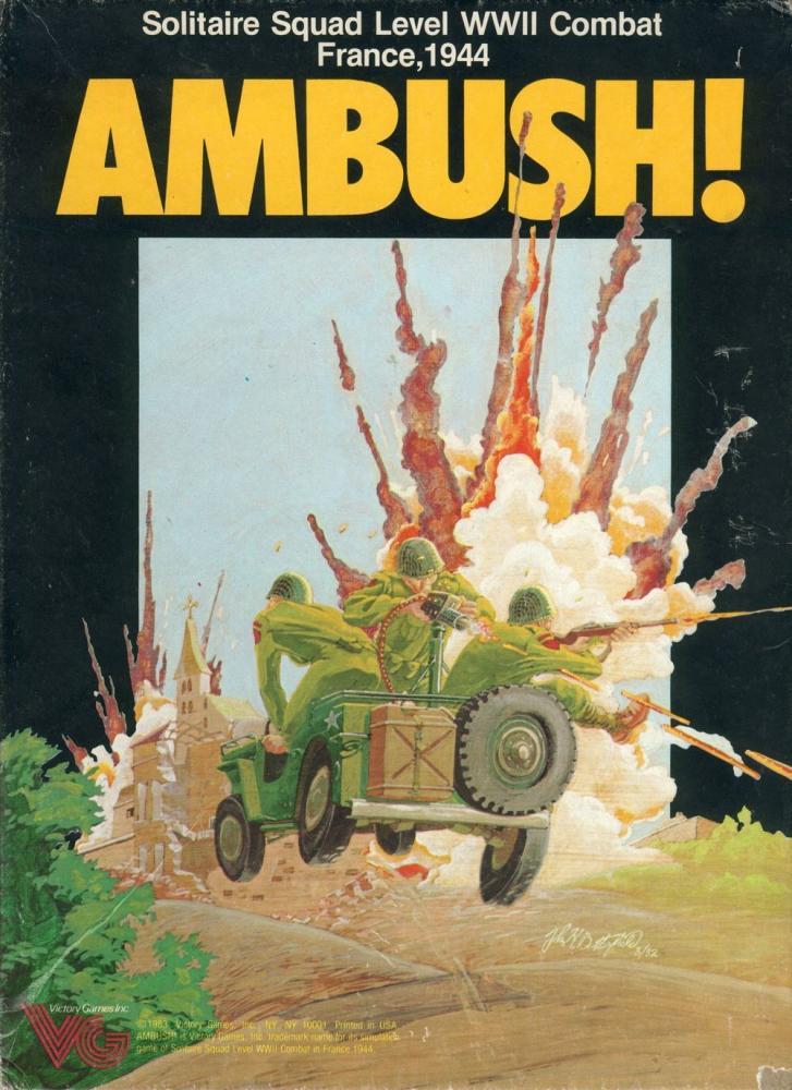 Ambush!