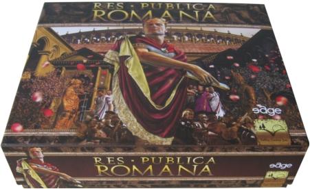 RES PUBLICA ROMANA - 2nde Edition