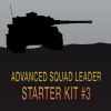 Advanced Squad Leader (asl) - Starter Kit  #3