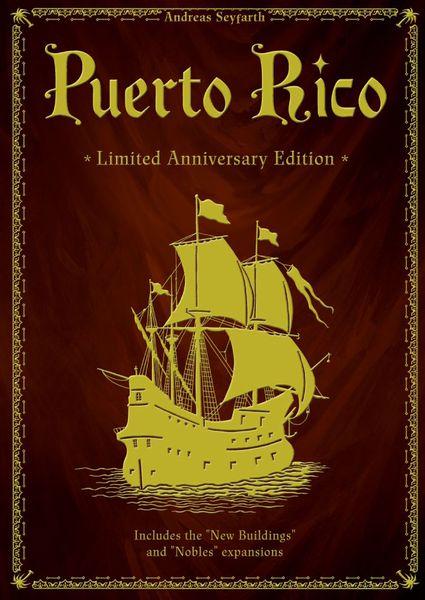 Puerto Rico - Edition Luxe