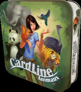 Cardline Animaux (2ème édition)