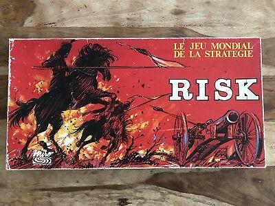 Risk - 1976