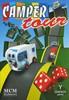 Camper tour