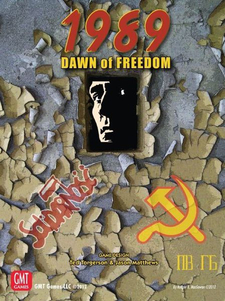 1989: The Dawn of Freedom