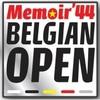 Mémoire 44 : Open Belgique 2012