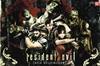 Resident Evil - Deck Building Game