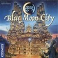 Image de Bluemoon city