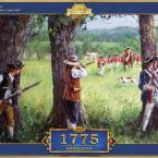 Image de 1775 La Revolution Americaine
