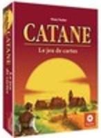 Image de Catane / Les Colons de Catane - le jeu de cartes