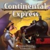 Image de Continental express