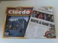 Image de Cluedo - Le Jeu des grands détectives
