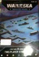 Image de Axis & Allies Miniatures : War at Sea