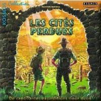 Image de Les Cités Perdues