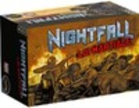 Image de Nightfall - Loi martiale