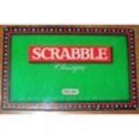 Image de Scrabble classique 1988
