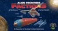 Image de Alien Frontiers Factions