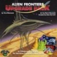 Image de Alien Frontiers upgrade kit