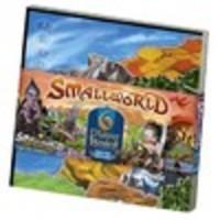 Image de Small World : Plateau 6 joueurs