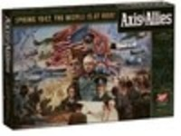 Image de Axis & Allies 1942 - The World at War- 2nd Edition