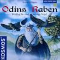 Image de Les Corbeaux d'Odin