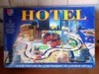Image de Hôtel 2ème édition de 1996