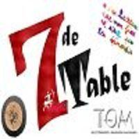 Image de 7 de Table