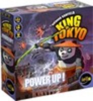 Image de King of Tokyo - Power Up (1ère édition)