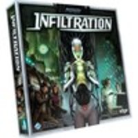 Image de android infiltration