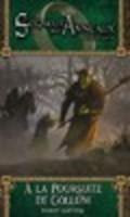Image de Le Seigneur des Anneaux JCE - Cycle de Mirkwood