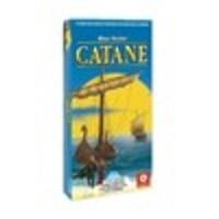 Image de Catane / Les Colons De Catane : Marins - Extension 5-6 Joueurs