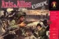 Image de axis & allies : Europe
