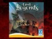Image de Lost Legends
